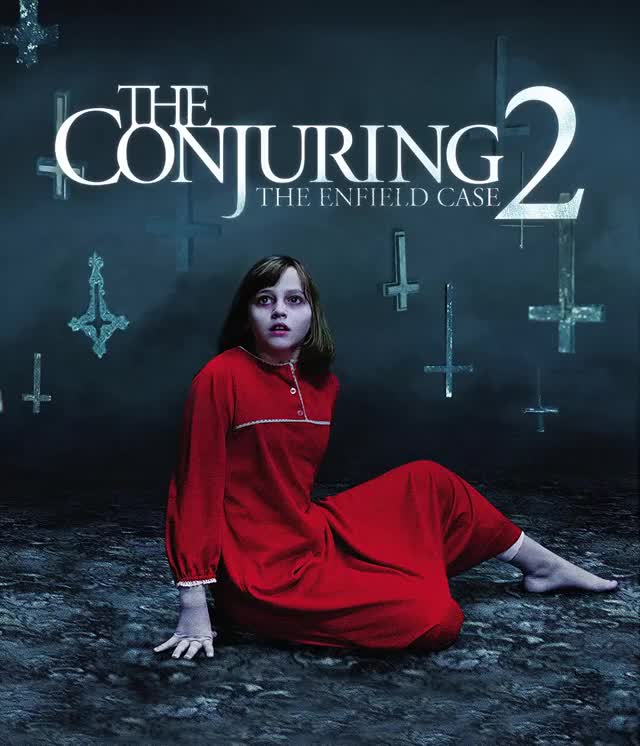 Watch and share Conjuring2 GIFs and Conjuring GIFs by Dima Green on Gfycat