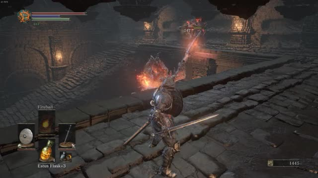 Watch and share Dark Souls GIFs and Mimic GIFs on Gfycat