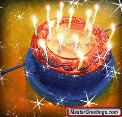Watch and share Birthday Cake Greetings » Page 3 GIFs on Gfycat