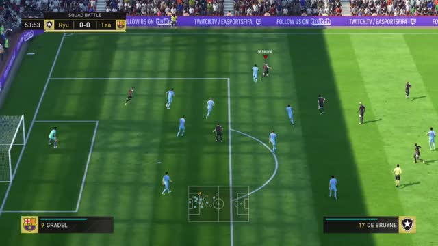 Watch Carlos!!!! GIF by Xbox DVR (@xboxdvr) on Gfycat. Discover more FIFA18, RYuJ, xbox, xbox dvr, xbox one GIFs on Gfycat