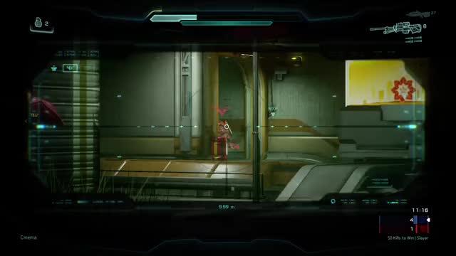 Watch Luckiest three piece of my Halo career GIF by Xbox DVR (@xboxdvr) on Gfycat. Discover more Halo5Guardians, XSirDigbyXProX, xbox, xbox dvr, xbox one GIFs on Gfycat