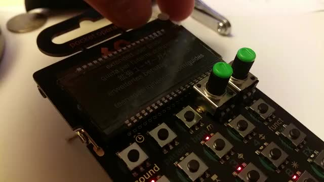 Watch and share Pocket Operator GIFs and Sequencer GIFs by levy3poop on Gfycat