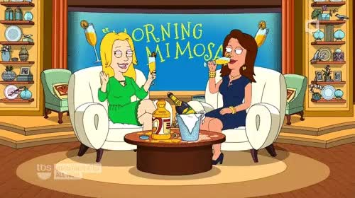 Watch Request: Morning Mimosa Gif (reddit) GIF on Gfycat. Discover more americandad GIFs on Gfycat