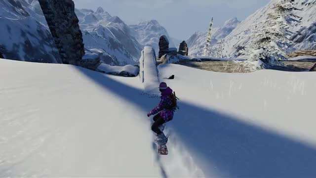 Watch and share Gaming GIFs and Steep GIFs by mylegsareok on Gfycat