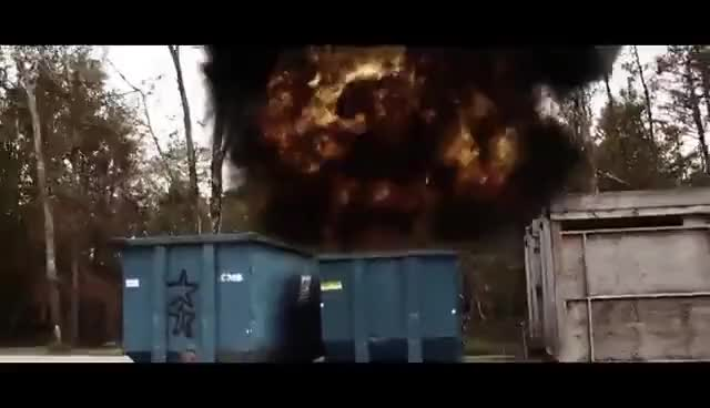 Watch dumpster fire GIF on Gfycat. Discover more dumpster, fire GIFs on Gfycat