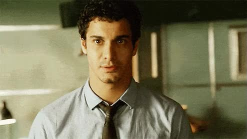 Watch and share Elyes Gabel GIFs on Gfycat