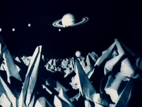 Watch and share Наши Небесные Тела / Our Heavenly Bodies / 1925 GIFs on Gfycat