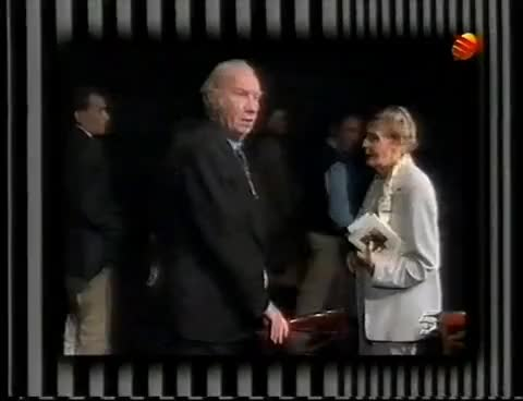 Watch and share Fernando Fernán Gómez- ¡¡¡A LA MIERDA!!! (versión Completa) GIFs on Gfycat