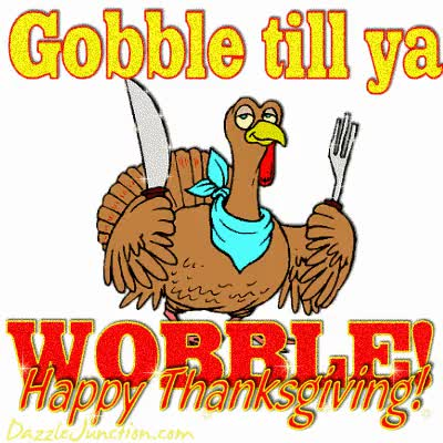 Watch and share Gobble Till Ya Wobble GIFs on Gfycat