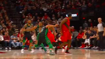 Watch Al Horford — Boston Celtics GIF by off-hand on Gfycat. Discover more 031518 GIFs on Gfycat