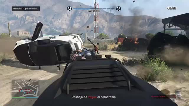 Watch and share Mr Soldier Mx GIFs and Gamer Dvr GIFs by Gamer DVR on Gfycat