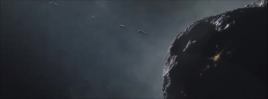 Watch and share Asteroid GIFs on Gfycat