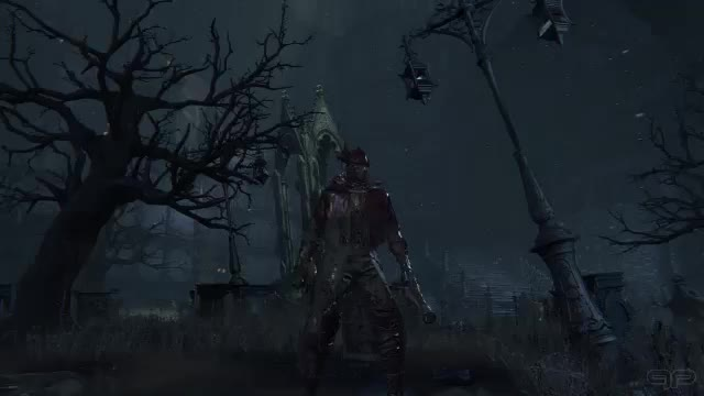 Watch and share Bloodborne GIFs by GamingPicks on Gfycat
