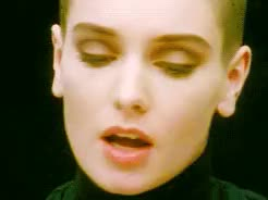Watch and share Sinéad O'connor GIFs and Sinead O'connor GIFs on Gfycat