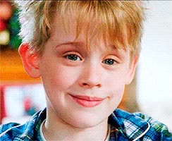Watch kevin home alone GIF on Gfycat. Discover more macaulay culkin GIFs on Gfycat