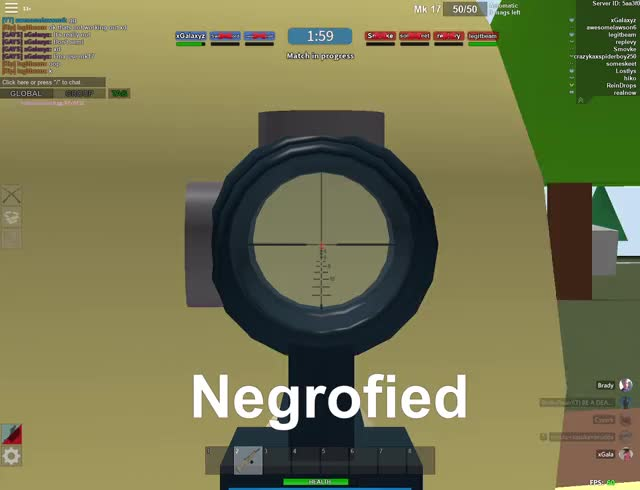 Watch and share Roblox 2019-08-31 18-07-01 GIFs by xGala on Gfycat
