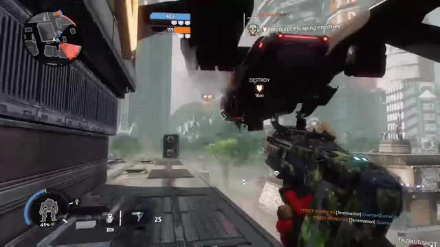 Watch and share Titanfall GIFs by alexcrusher on Gfycat