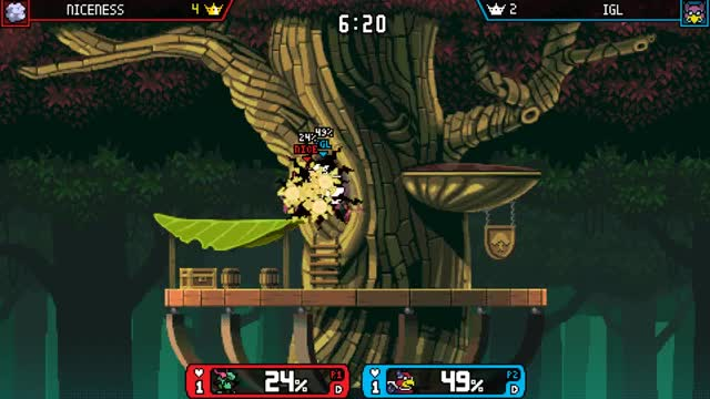 Watch IGL Niceness 1-6-19 GIF by IGL (@iglima) on Gfycat. Discover more IGL, combo, rivals of aether, wrastor GIFs on Gfycat