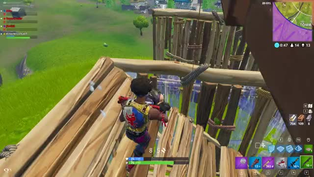 Watch and share Fortnite GIFs by killern1337leet on Gfycat