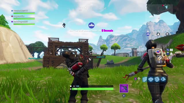 Watch That timing tho GIF by Gamer DVR (@xboxdvr) on Gfycat. Discover more DarkdragonM37, FortniteBattleRoyale, xbox, xbox dvr, xbox one GIFs on Gfycat