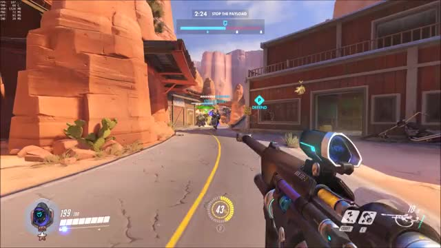 Watch Rein Airlines GIF on Gfycat. Discover more overwatch GIFs on Gfycat