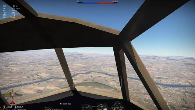 Watch Landing GIF by @legominer on Gfycat. Discover more War Thunder GIFs on Gfycat