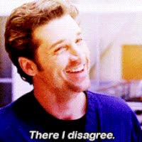 Watch and share I Disagree GIFs on Gfycat
