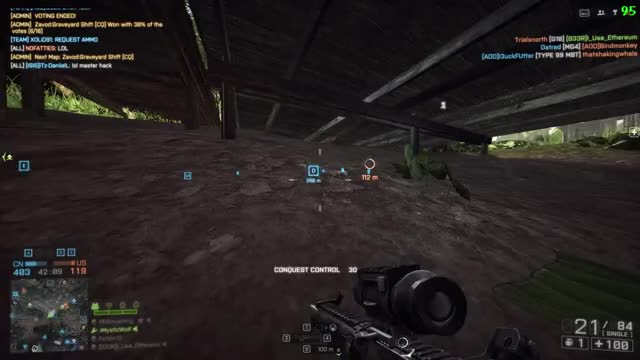 Watch Fuck Fuck Fuck Fuck GIF by @zetawolf13 on Gfycat. Discover more battlefield_4 GIFs on Gfycat
