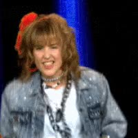 Watch and share Himym Robin Sparkles Canada Flag Gif Photo: Robin Sparkles Mall Gif Himym Robinsparklesmall4pm9.gif GIFs on Gfycat