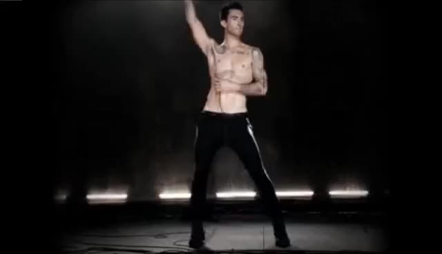 Watch this adam levine GIF on Gfycat. Discover more Adam Levine, Maroon 5, adam levine, maroon 5 GIFs on Gfycat