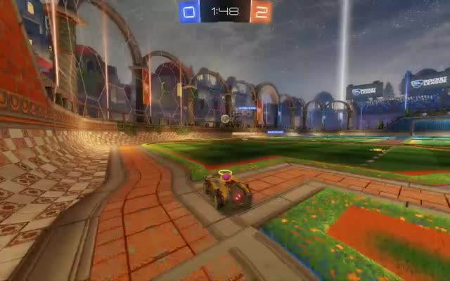 Watch and share Rocket League GIFs by darthum on Gfycat