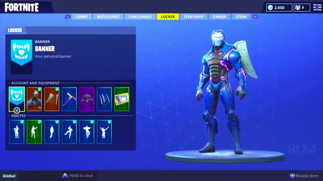 Watch and share Daily Item Shop GIFs and Season 5 Emotes GIFs on Gfycat