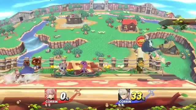 Watch and share Smashbros GIFs and Replays GIFs by spark31 on Gfycat