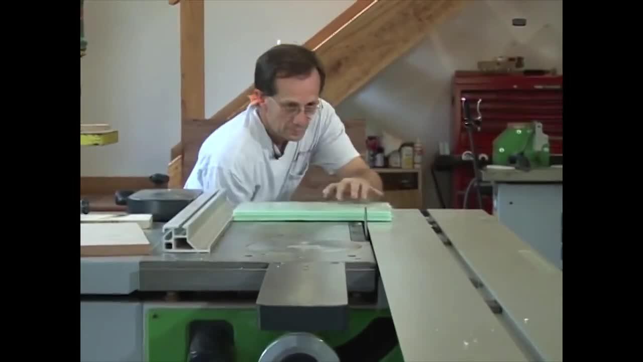 Woodworking, Popular Woodworking Magazine - TABLE SAW KICKBACK GIFs