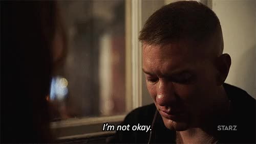 Watch i'm okay GIF on Gfycat. Discover more related GIFs on Gfycat