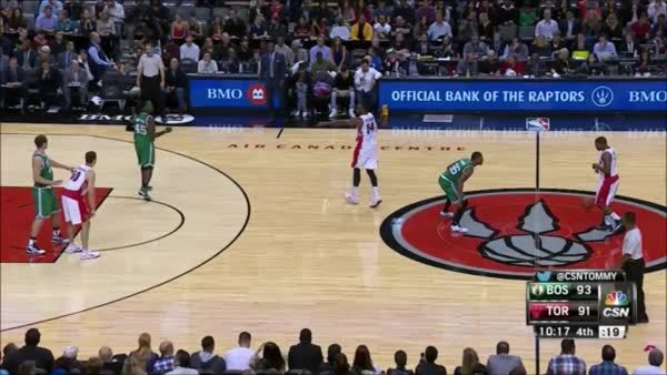 bostonceltics, Marcus Smart steals my heart by stealing this ball. (reddit) GIFs