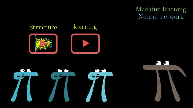 Watch But what *is* a Neural Network? | Deep learning, chapter 1 GIF on Gfycat. Discover more 3 blue 1 brown, 3 brown 1 blue, 3b1b, 3brown1blue, deep learning, machines learning, neural networks, one, three blue one brown, three brown one blue GIFs on Gfycat