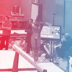 Watch and share Tyesha Mattis GIFs and Gymnastics GIFs on Gfycat