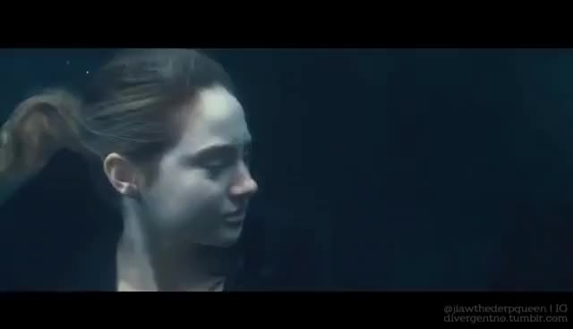 Watch Divergent GIF on Gfycat. Discover more divergent, movie, tris GIFs on Gfycat