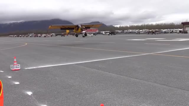Watch Extreme STOL, Alaska style GIF on Gfycat. Discover more related GIFs on Gfycat