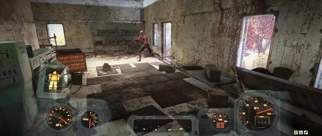 Watch and share Fallout76 2020-05-06 13-04-08 GIFs by tsundere on Gfycat