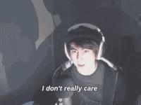 mrw, i really dont care, leafyishere, youtube, leafyisdaddy GIFs