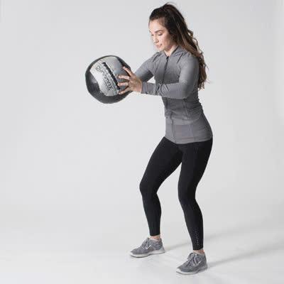exercise, healthline, work out, 400x400-Ball Slams GIFs