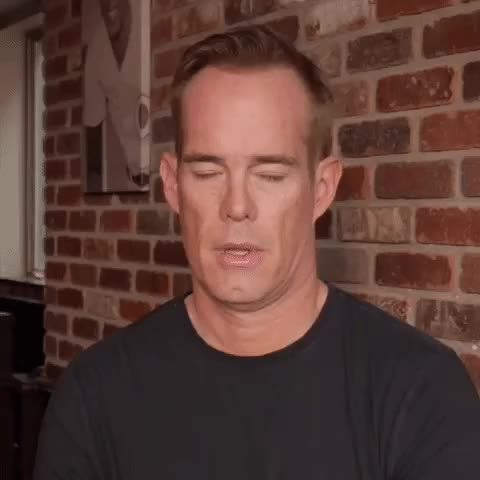 Watch and share Joe Buck GIFs on Gfycat