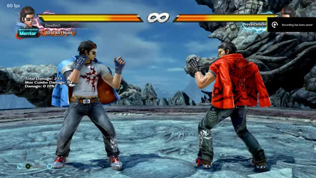Watch Hwoarang UB3 wall carry GIF on Gfycat. Discover more related GIFs on Gfycat
