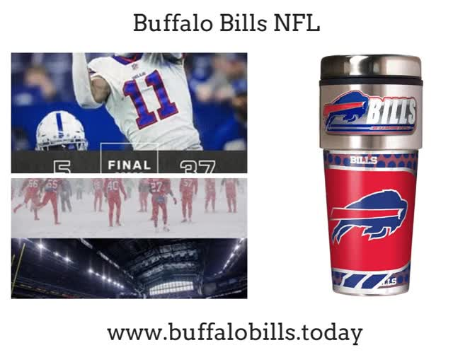 Watch and share Football News GIFs and Bills News GIFs by buffalobillstoday on Gfycat