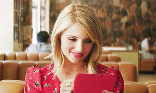 Watch and share Dianna Agron GIFs on Gfycat