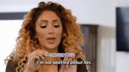 Watch Unbothered Lhh GIF on Gfycat. Discover more related GIFs on Gfycat