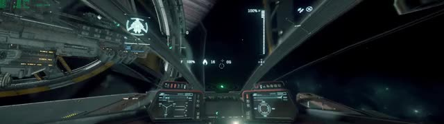 Watch and share Star Citizen GIFs and Reflections GIFs by TrazosD on Gfycat