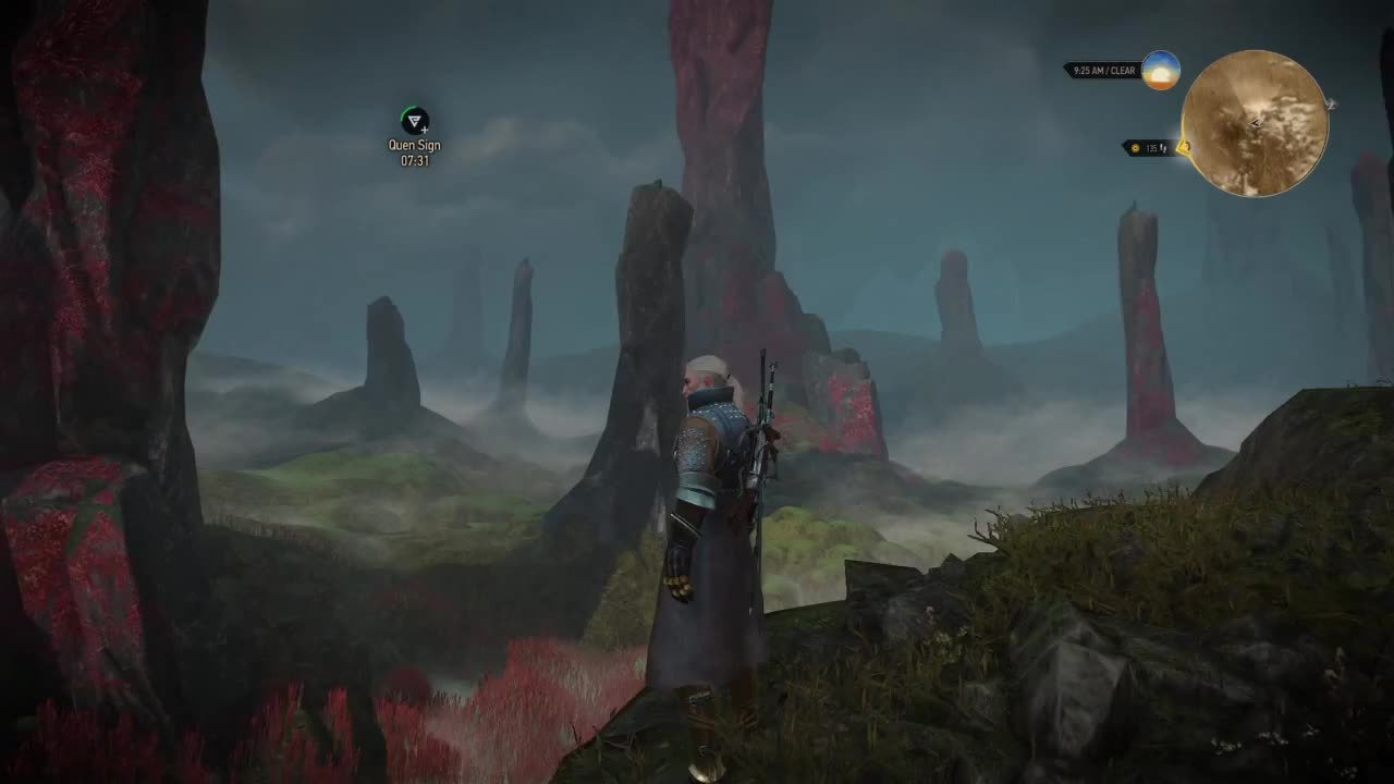 ▷ Pretty Witcher 3 GIF by tauriqmoosa - Find & Download